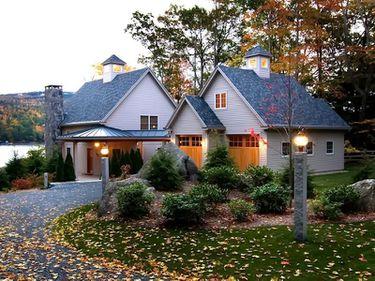 Aspectul exterior plăcut creşte şansele de vânzare a proprietăţii. Ce poți îmbunătăți?