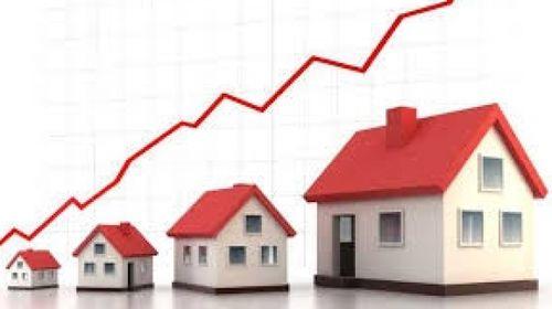Număr record de locuințe construite în București în anul 2018