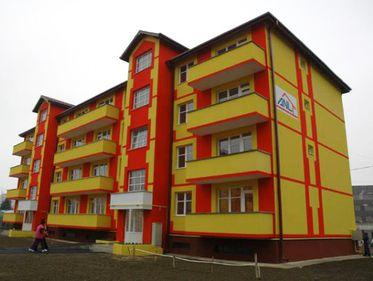 MDRT nu a vândut nici 1% din locuinţele ANL propuse spre vânzare