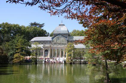 Palat secular, scos la vanzare de guvernul Spaniei