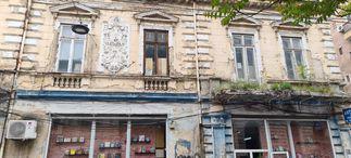vila in Centrul Vechi de vânzare Bucuresti