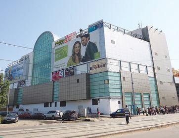 Vânzarea City Mall: Preţul a scăzut cu 3,5 mil. euro