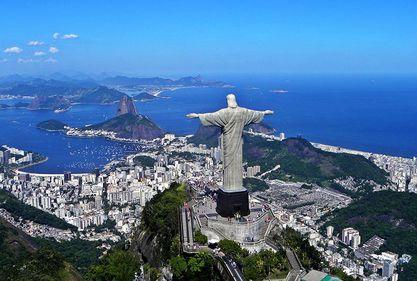 Top 10 – Cele mai atractive obiective turistice din Rio de Janeiro