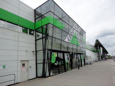 Primul magazin Leroy Merlin din centrul țării se deschide în Brașov