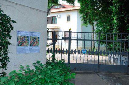 Rechinii imobiliari hăcuiesc Kiselefful cu avizul lui Oprescu
