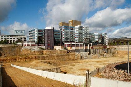 Perspective imobiliare: 2016 aduce construcții pentru segmentul mediu-superior