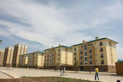 Cu cât au scăzut preţurile la locuinţe în 2011