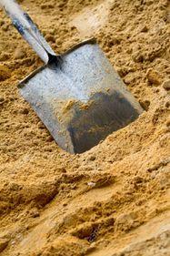 Nisipul - materialul secular, fără de care viața modernă nu ar fi posibilă