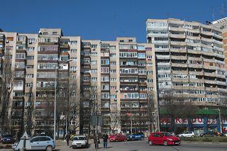 Prețurile apartamentelor stagnează sau se ieftinesc cu cel mult 15% , spun oficialii pieței imobiliare