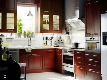 Modalităţi rapide şi ieftine de a redecora bucătăria (FOTO)