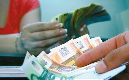 Record bancar: creditele în lei au condiţii la fel de bune ca şi cele în euro
