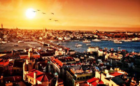 Top 10 – Cele mai mari orașe din Europa