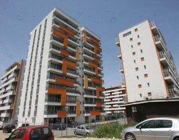 Cât costă întreţinerea lunară a unui apartament nou