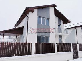 vila in Berceni-Sat de vânzare Bucuresti