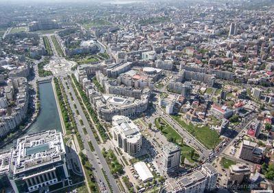București și județele Brașov, Cluj și Prahova sunt preferatele turiștilor in 2018