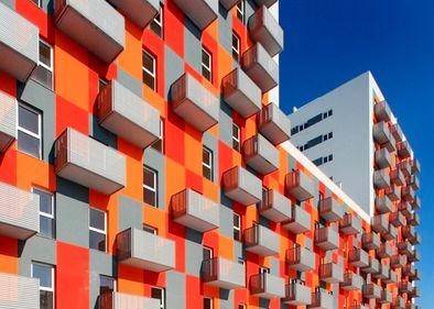 Hercesa reia investițiile: 14 milioane euro, în ansamblul Vivenda Residencias, din București