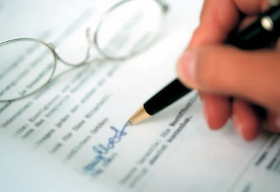 Actele de proprietate trebuie verificate cu atenţie înainte de achiziţia unei locuinţe