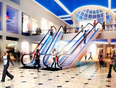 Colliers şi DTZ Echinox închiriază spaţiile din cel mai mare mall din România