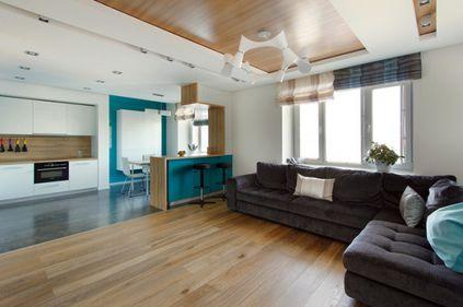 Amenajare: design minimalist şi atmosferă primitoare