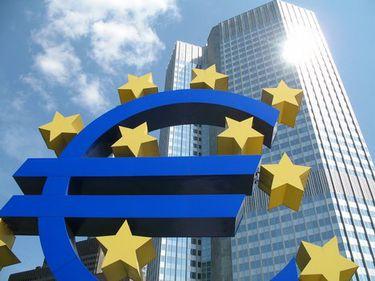Împrumutul de 500 miliarde euro acordat de BCE dă un moment de respiro Italiei şi Spaniei