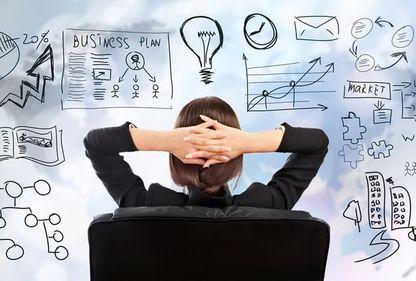 Profil de antreprenor: dedică 10 ore/zi afacerii, mai mult decât orice angajat