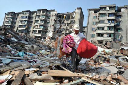 Mii de bucureşteni riscă să moară în cazul unui cutremur de intensitatea celui din 1977