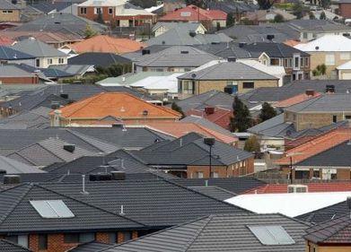 Top 10 pieţe rezidenţiale supraevaluate