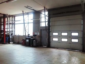 spațiu industrial in Giurgiului de vânzare Bucuresti