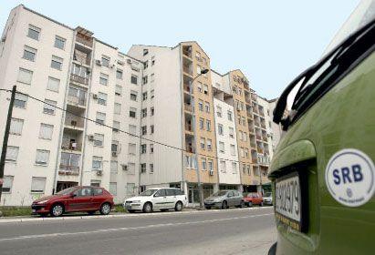 De ce creşte piaţa blocurilor din Serbia