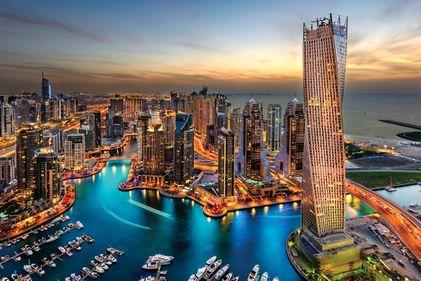 Top 10 – Orașe cu cei mai mulți cetățeni străini