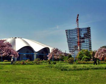 Parcul Circului, din Capitală, reîntregit: 1,1 hectare au revenit Administrației Lacuri și Parcuri