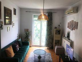 apartament in Barbu Vacarescu de vânzare Bucuresti