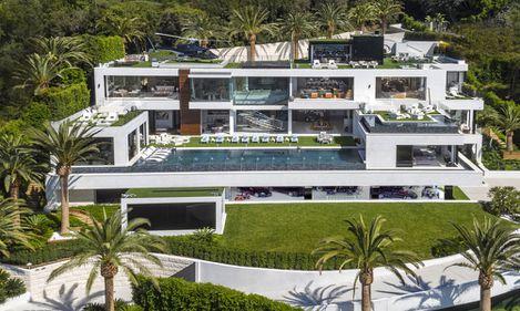 Discount de 62 de milioane de dolari pentru cea mai scumpă casă din USA