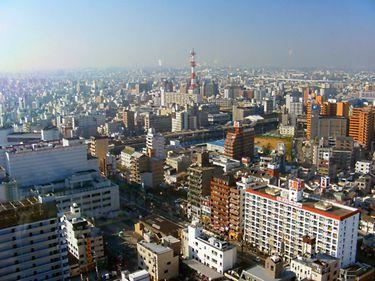Osaka, o metropolă costisitoare, însă semnificativ mai accesibilă decât Tokyo