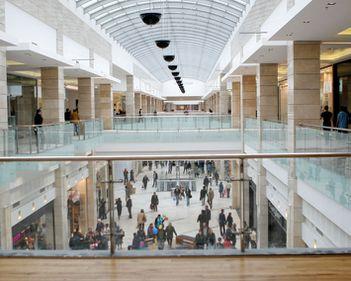Orasele cu cele mai multe malluri din tara - Suceava, Pitesti si Oradea
