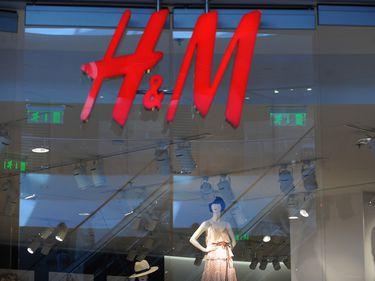H&M a închiriat 1.600 metri pătraţi în Sun Plaza