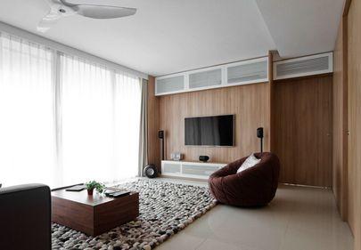 Amenajare: culorile şi materialele inspirate din natură aduc un plus de relaxare în casă (FOTO)