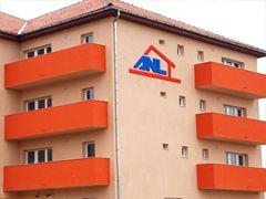 Noi apartamente ANL vor fi construite de Ministerul Dezvoltării