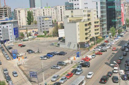 Cel mai scump teren din Bucureşti scos la vânzare. Cine vinde şi cât cere