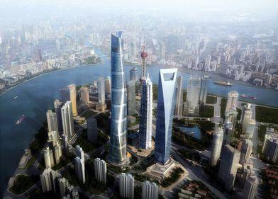Top 10 – Cele mai bogate orașe din lume, în 2014