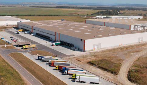 Halliburton şi-a asigurat locaţia de producţie la Ploieşti, în parcul lui Petrică Uşurelu