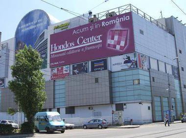 City Mall, scos la vânzare pentru 33 milioane de euro