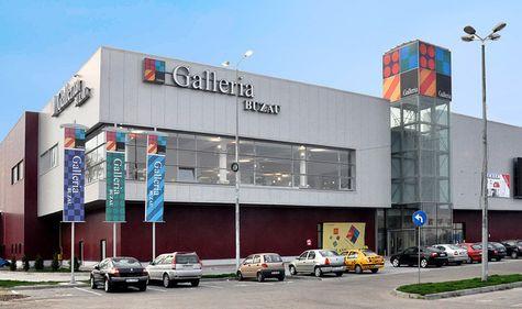 Prima tranzacție majoră în retail, în 2015: Galleria Buzău, cumpărată de Eurosting