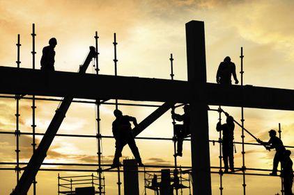Fără muncă la negru: abuzurile din construcții, sancționate de ITM