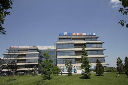 Unilever si-a prelungit cu 5 ani sederea in Baneasa B&T Park