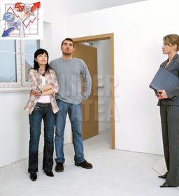 Tendinţa de scădere a preţului locuinţelor se va menţine şi în 2011