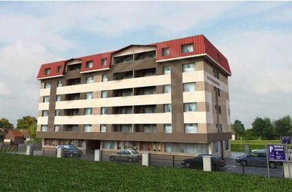 Sudul Capitalei are o medie anuală de 1.000 apartamente noi