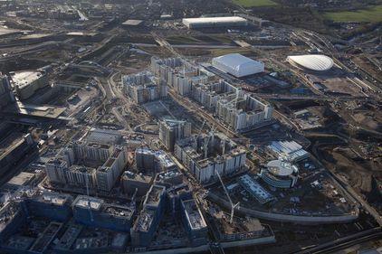 Idei inspirate din Parcul Olimpic de la Londra pentru Stadionul Lia Manoliu