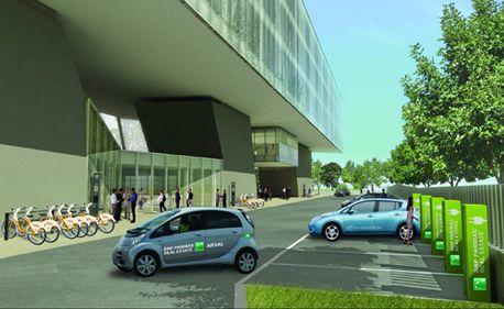 BNP Paribas Real Estate îşi extinde gama de servicii oferite