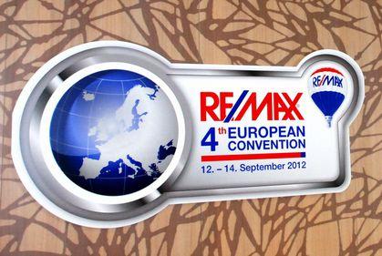 Perfecţionarea modului de lucru şi motivarea participanţilor, principalele obiective atinse în cadrul Convenţiei RE/MAX